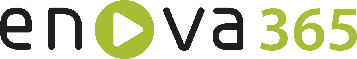 enova365 logo